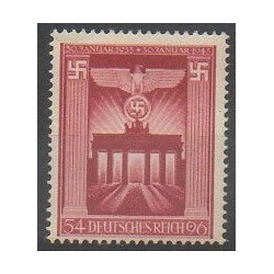 Germany - 1943 - Nb 761