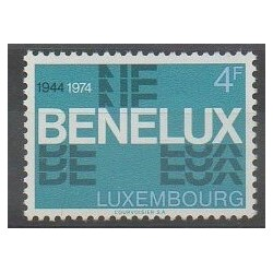 Luxembourg - 1974 - Nb 841