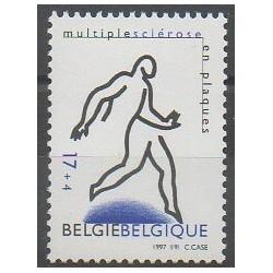 Belgium - 1997 - Nb 2730 - Health