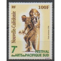 Nouvelle-Calédonie - 1996 - No PA336 - Art