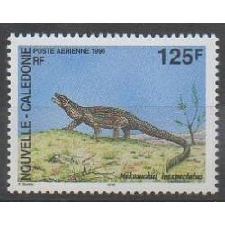 Nouvelle-Calédonie - 1996 - No PA331 - Reptiles