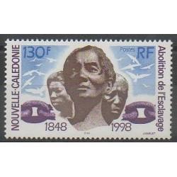 Nouvelle-Calédonie - 1998 - No 756 - Droits de l'Homme