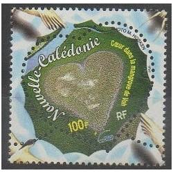 New Caledonia - 2000 - Nb 818