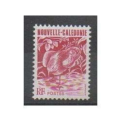 New Caledonia - 1994 - Nb 654 - Birds