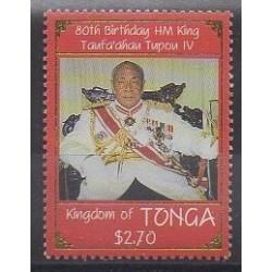 Tonga - 1998 - Nb 1119 - Royalty