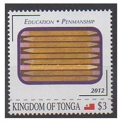 Tonga - 2012 - Nb 1297