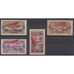 Grand Liban - 1926 - No PA13/PA16