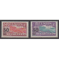 Reunion - 1933 - Nb 123/124