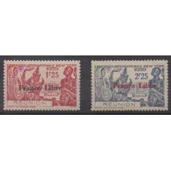 Réunion - 1943 - No 216/217