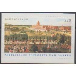 Allemagne - 2005 - No 2324 - Châteaux