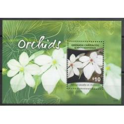 Grenade - 2015- Nb BF 682 - orchids