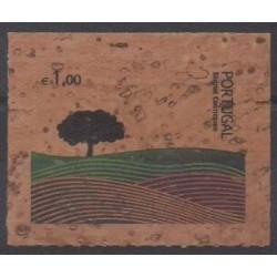 Portugal - 2007 - Nb 3233 - Trees