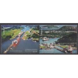 Panama - 1997 - No 1152/1153 - Navigation