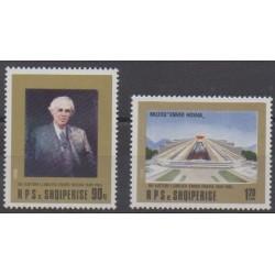 Albanie - 1988 - No 2171/2172