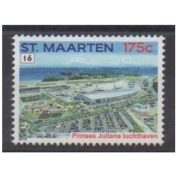 Saint-Martin - 2012 - No 87 - Aviation