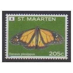 Saint-Martin - 2011 - No 53 - Insectes