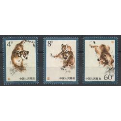 Chine - 1979- No 2228/2230 - Animaux