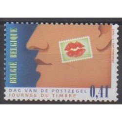 Belgium - 2004 - Nb 3232 - Philately