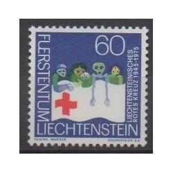 Lienchtentein - 1975 - Nb 568 - Health