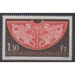 Lienchtentein - 1975 - Nb 577 - Art