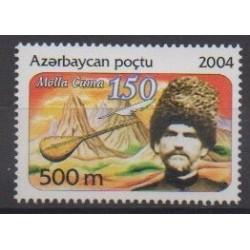 Azerbaijan - 2004 - Nb 491