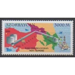 Azerbaïdjan - 2003 - No 464 - Sciences et Techniques