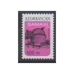 Azerbaïdjan - 2005 - No 516