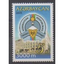 Azerbaijan - 2005 - Nb 515