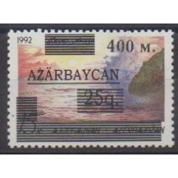Azerbaijan - 1995 - Nb 195