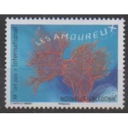 Nouvelle-Calédonie - 2020 - No 1390