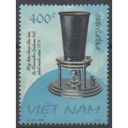 Vietnam - 1998 - No 1779 - Philatélie