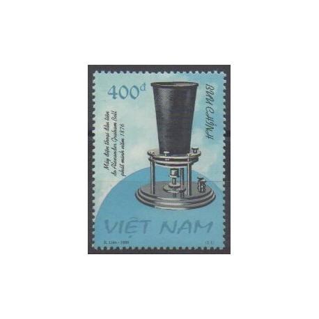 Vietnam - 1998 - Nb 1779 - Philately