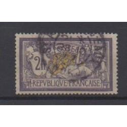 France - Poste - 1900 - Nb 122 - Used