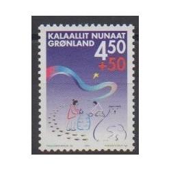 Groenland - 2002 - No 359