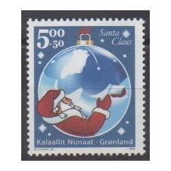 Greenland - 2003 - Nb 381 - Christmas