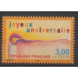 France - Poste - 1998 - Nb 3141