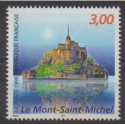 France - Poste - 1998 - No 3165 - Sites