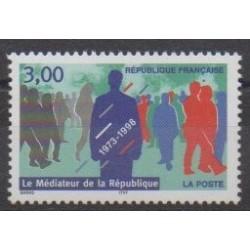 France - Poste - 1998 - Nb 3134