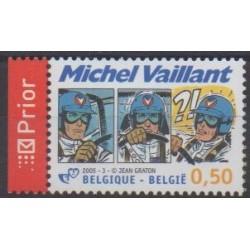 Belgium - 2005 - Nb 3335 - Cartoons - Comics