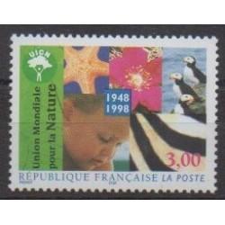 France - Poste - 1998 - No 3198 - Environnement