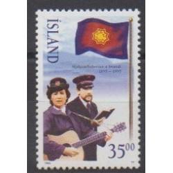 Islande - 1995 - No 772