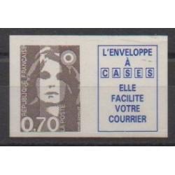 France - Autoadhésifs - 1993 - No 5b