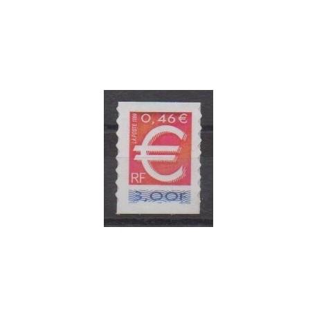 France - Self-adhesive - 1999 - Nb 24