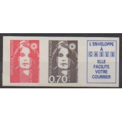 France - Self-adhesive - 1993 - Nb 5c