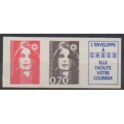 France - Autoadhésifs - 1993 - No 5c