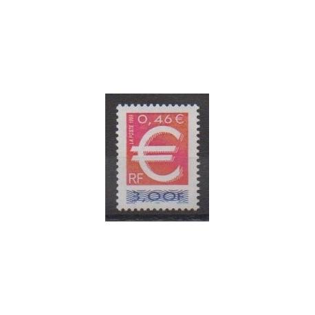 France - Poste - 1999 - Nb 3214