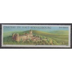 France - Poste - 1999 - Nb 3245 - Castles