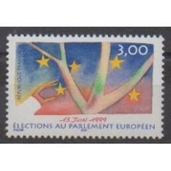 France - Poste - 1999 - Nb 3237 - Europe