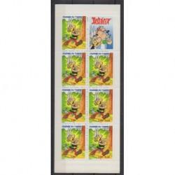 France - Booklets - 1999 - Nb BC3227 - Cartoons - Comics
