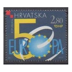 Croatia - 1999 - Nb 476 - Europe